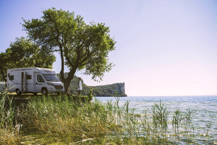 MotorHome Rent Camping-car